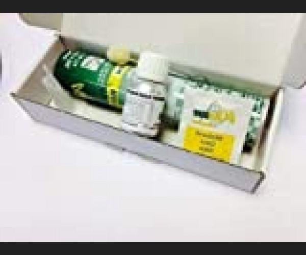 Professional Windscreen single Glue kit