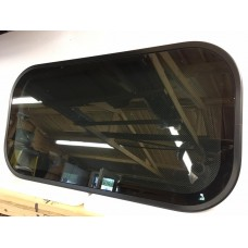 NEW  replacement fixed sunroof unit large size