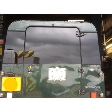 Defender 90 /110 half pano non heated rear door