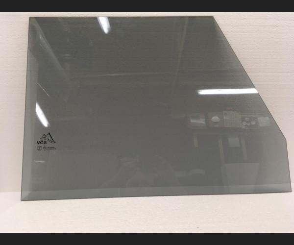 Defender 90 / 110 Grey Tinted Front Door Glass
