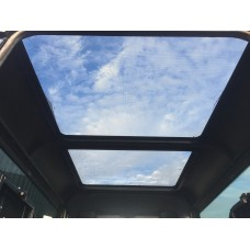PREMIUM  Universal Double Glazed panoramic  roof unit  90 /110