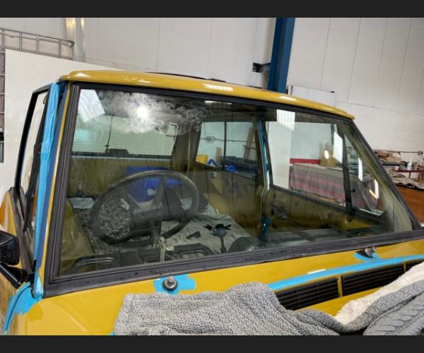 VGS  Range rover classic windscreen seal argic code 366 or 7008