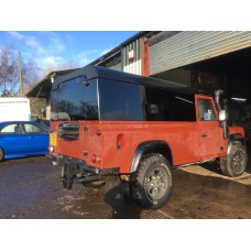 Defender 110 LWB Panoramic kit