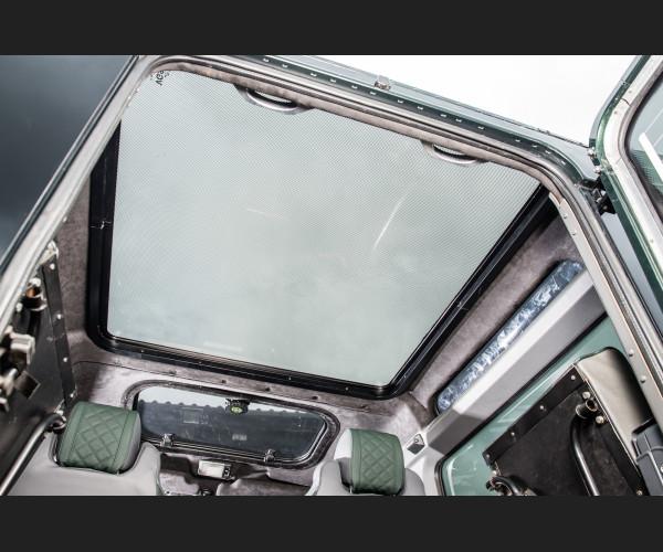 NEW DESIGN  Universal Double Glazed Panoramic Roof Unit 90 /110