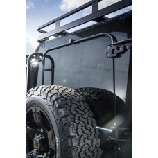 PREMIUM  Defender 90 / 110  HALF DOOR GLASS